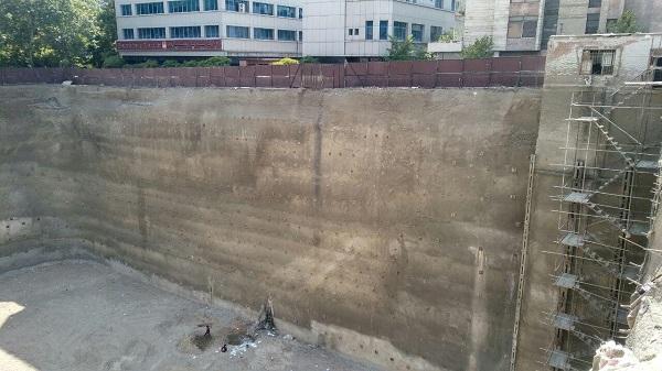 پروژه توسعه ساختمان وردآورد